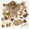 Natural Materials Foliage Basket 2kg  small