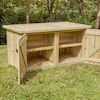 Outdoor Storage table  small