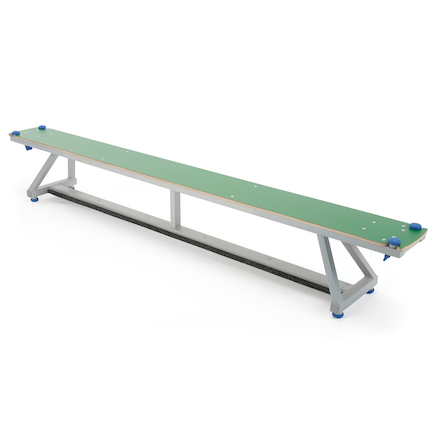 Gymnastics Bench And Balance Beam  large