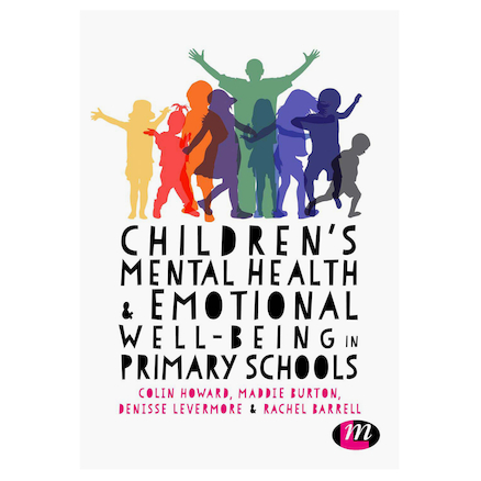 Children\'s Mental Health and Emotional Wellbeing  large