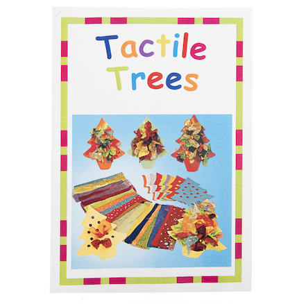 Tactile Tree Decorations  large