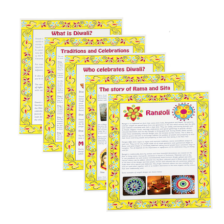 Diwali Activity and Display Pack  large