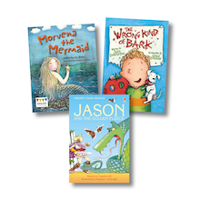 Guided Reading Packs - White Band  medium