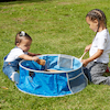 Waterproof Pop Up Messy Tub  small