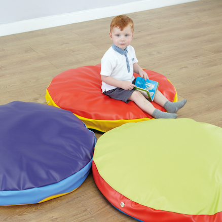 Giant Sag Bean Bags 3pk  large
