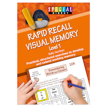 Rapid Recall Visual Memory  medium