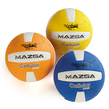 Sure Grip Netball  medium
