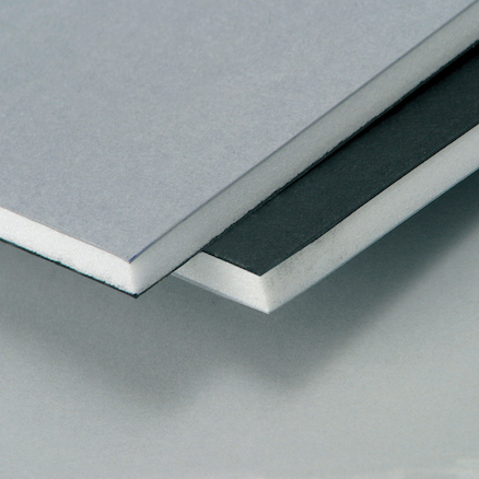 Lightweight Foam Board 3mm  large