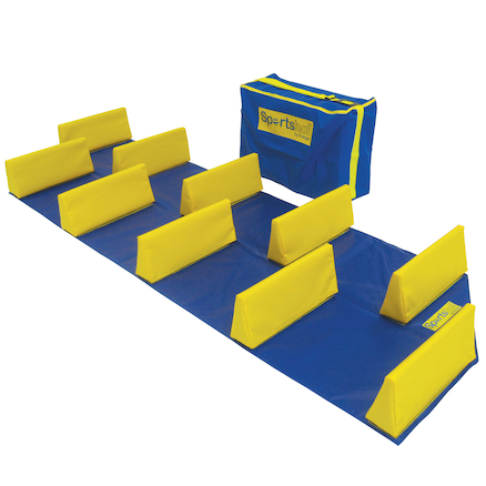 Sportshall Athletics Hi\-Stepper  large
