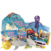 Shaun the Shy Shark Story Sack Books and Toys Pack  small