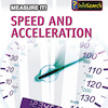 KS3 Measure It Speed and Acceleration Book  small
