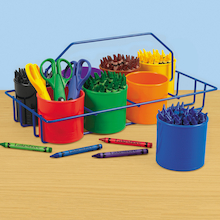 Classroom Desk Tidy and Carry-All  medium