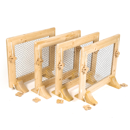 Weaving Frame Dividers 4pk  large
