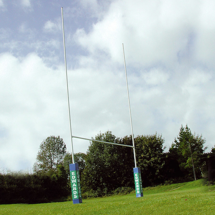 Rugby Posts  large