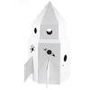 Kid\-Eco Rocket \- White  small