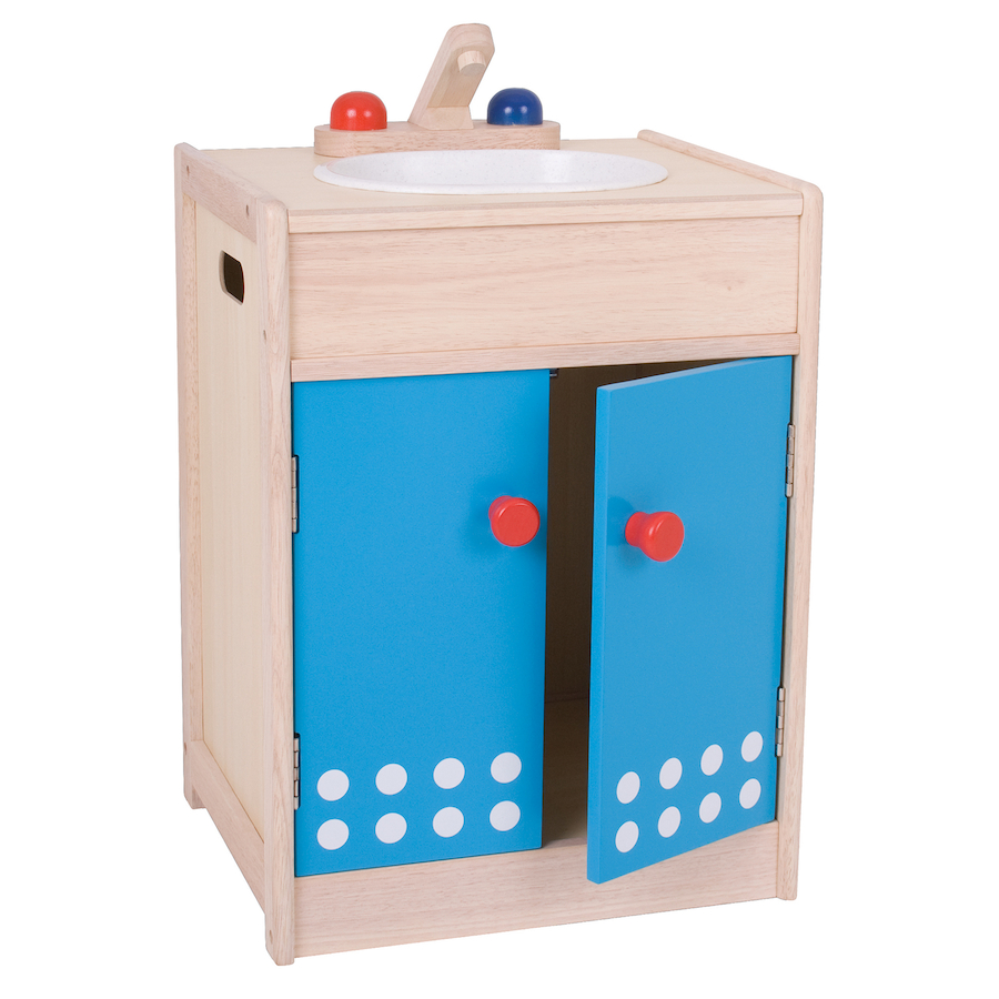 Play Kitchens On Sale: Buy Wooden Role Play Kitchen