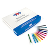 TTS Assorted Broad & Fine Tip Colouring Pens 576pk  small