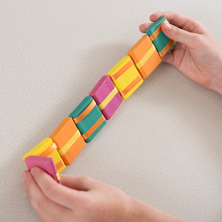 Jacobs Ladder Fidget  large