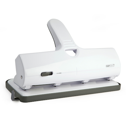 ALU 40 Heavy Duty 4\-Hole Punch   large
