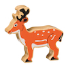 Wooden Animals Woodland Set  small