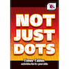 Not Just Dots Times Tables Activity Book  small
