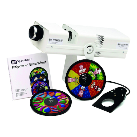 Visual Projector Set  large