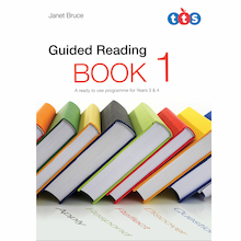 Literacy Guided Reading Programme  medium