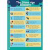 KS3 The Stone Age Revision Activity Cards 10pk  small