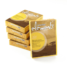 Elements Air Copier Paper 80gsm  medium