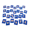 Tactile Alphabet Letters Lowercase 26pk  small