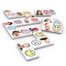 Emotion Dominoes  medium