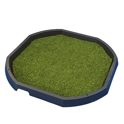 Artificial Active World Tray Grass Mat 86cm  large