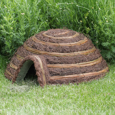 Hedgehog House  large