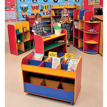Library Furniture Set Offer  medium
