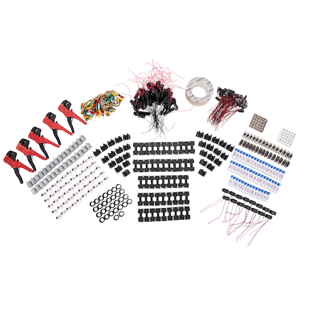 Makerspace Electronics Kit  large