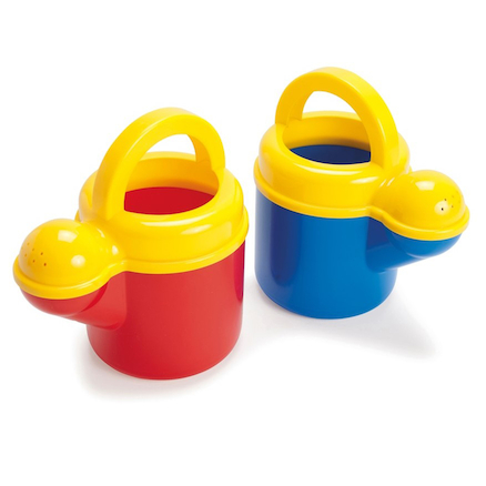 Plastic Watering Cans  large