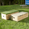 Outdoor Storage Bench  small