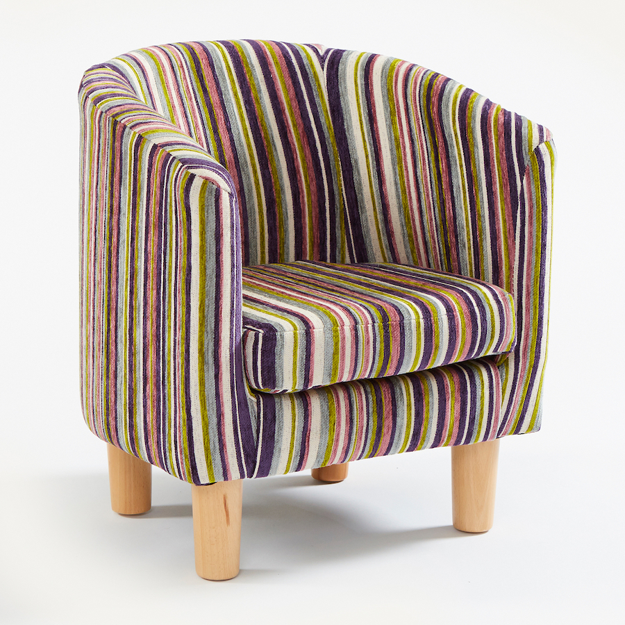 ... Wonderland Range Childrenu0027s Chair And Sofa Small