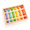 Baby Wooden Sorting Collection  small