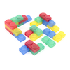 Sillishapes Soft Silicone Bricks  small