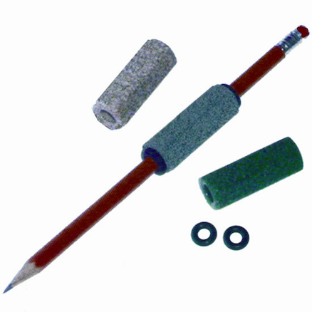 Pen And Pencil Ceramic Weights 3pk  large