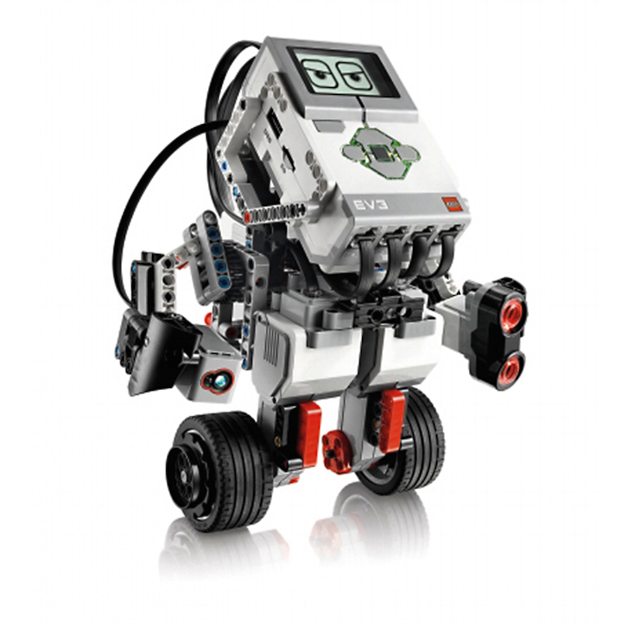 Buy Lego Mindstorms Ev3 Core Set Tts