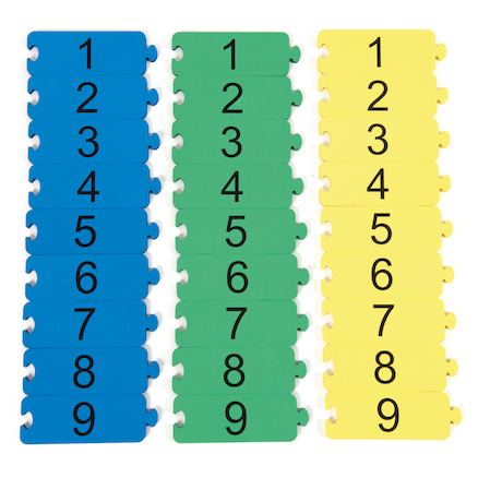 Place Value Jigsaws  large