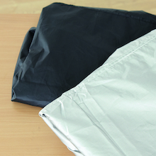 Black Out Sheets 2.6 x 2.2m 2pk  medium