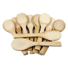 Wooden Craft Spoons  small
