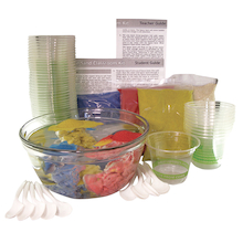 Water Repellent Space Sand Experiment Class Kit  medium