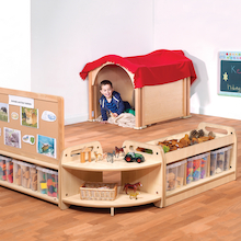 Playscapes Mini Hide & Seek Zone  medium