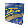 Sellotape Hook/Loop Self Adhesive Roll 25mm x 12m  small
