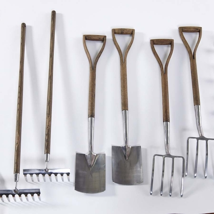 Assorted Gardening Tools 18pk  large