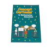 Concept Cartoons Maths Book  small